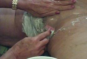 肛门的视频剃PT2在线控制动毛茸茸的小猫
