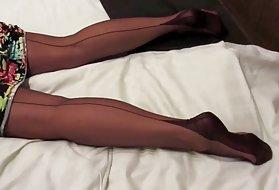 肛门英国徐娘半老的丝袜公司的屁股肥猫的图片