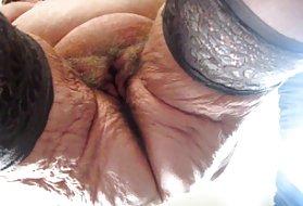 肛门探险队密切剃阴毛