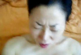 肛门他妈的中国人的妻子性别的亚洲大巨大的黑臭
